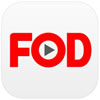 FODアプリのロゴ